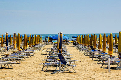 Transfers from Venice to Jesolo Lido