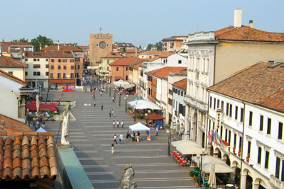 transfers from Venice to Mestre