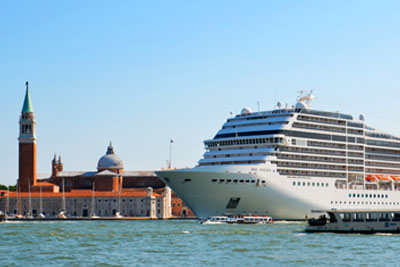 transfers to Venice Cruise Terminal